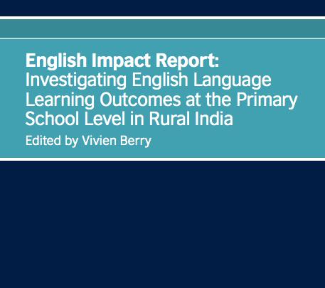 English Impact Report 2013