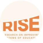 RISE - Dr Rukmini Banerji