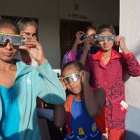 Breaking Superstitions with Science: How we engaged youth to generate scientific curiosity in villages
