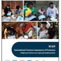 ICAN – International Common Assessment of Numeracy