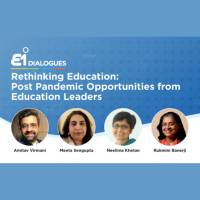 Rethinking Education: Post Pandemic Opportunities from Education Leaders